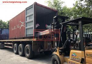 Bàn giao tấm chống cháy MgO 5mm cho đơn vị đối tác tại Thụy Lâm, Hà Nội