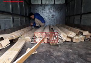 Giao gioăng chống cháy dạng thanh cho đơn vị sản xuất cửa chống cháy